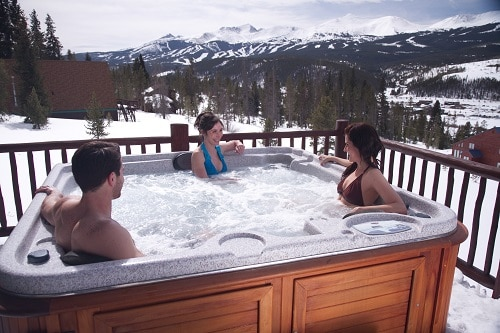 How Much Does It Cost to Own and Maintain a Hot Tub?